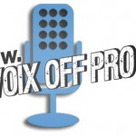 logo de www. voix-off-pro.tv